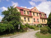 Penzion Ostravanka
