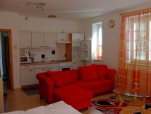 Apartmán Riviéra