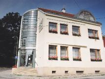 Hotel A Podlesí