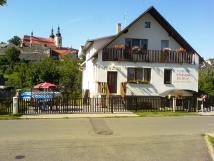 Penzion a Relax centrum Kubíčkovi
