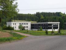 Hotel Štikov