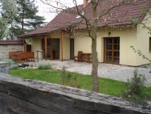 Penzion Žehrov