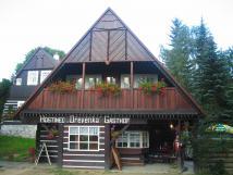 Penzion a hostinec Dřevěnka
