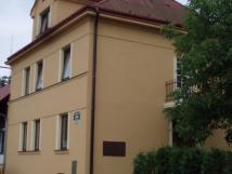 Apartmány Sychrov