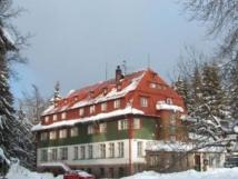 Horská chata Zvonice