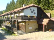 Penzion Na Pluskovci