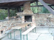 Rekreační chata Mechová