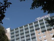Orea Hotel Voroněž 1