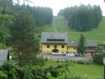 Horská chata Kaste