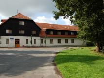 Hotel Radešín