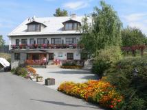 Hotel Na Trojáku