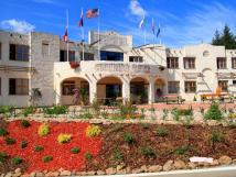 Colorado Grand Hotel