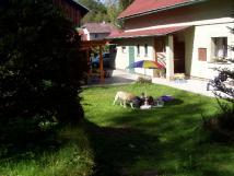 Chata Jetřichovice 121