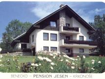 Penzion Jesen