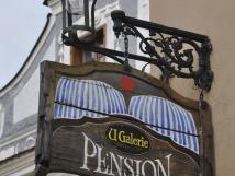 Pension U Galerie