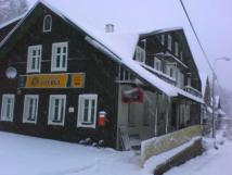 Pension Jizerka
