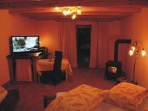 Ubytování Šacberk