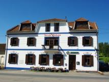 Slovácká chalupa