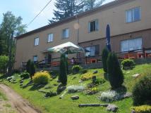 Penzion Kobylnice