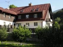Horský pension Gendorf