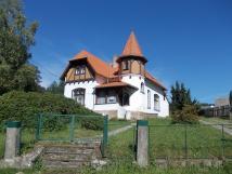 Vila Pohoda