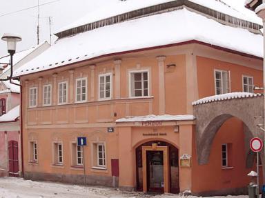 Penzion Konšelský šenk