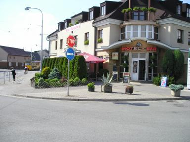 Motel Ford Janiš