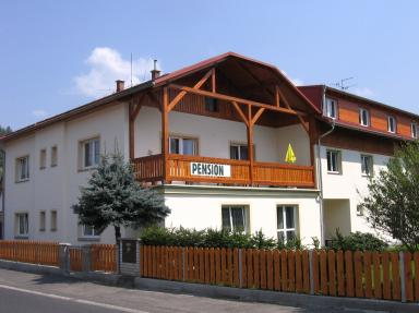 Pension Rieger