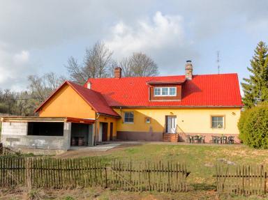 Apartmány U Medvěda