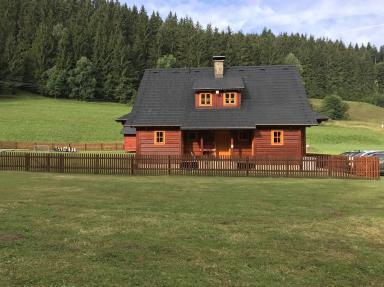 Apartmány Podťaté
