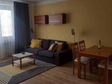 Apartmán Gong