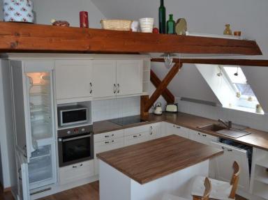 Apartmány Nezdice na Šumavě 124