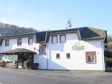 Restaurace & Penzion V Údolí