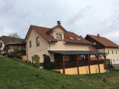 Penzion Konvalinka