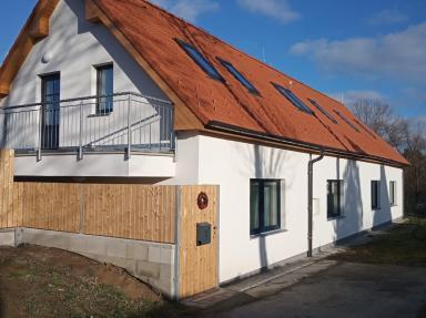 Apartmány Jedovary