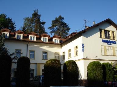 Hotel Sanssouci