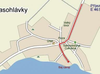 BAJ Camp