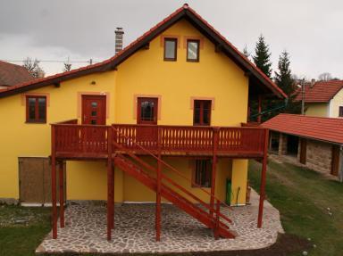 Apartmán Chodeč