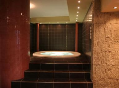 Wellness hotel Rusava