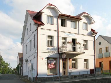 Appartements Vondruška