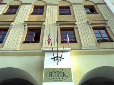 Hotel Bouček