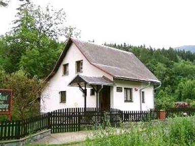 Chata u Eschlerů
