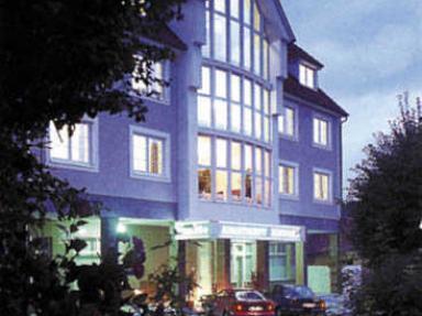 Hotel Apartment Hluboká