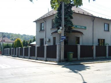 Pension Magda