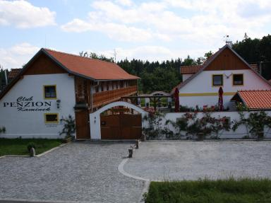Club Penzion Kamínek