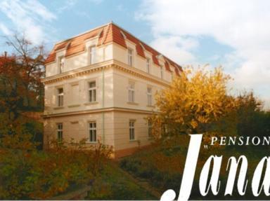 Residence Jana