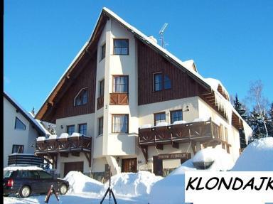 Penzion Klondajk