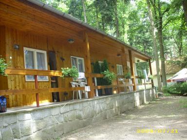 Chata Jedovnice