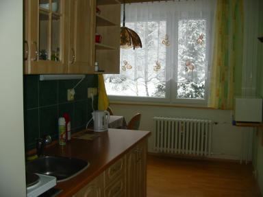 Apartmán JANA