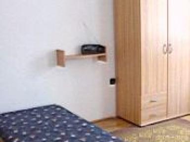 Ubytování u Grbavčiců